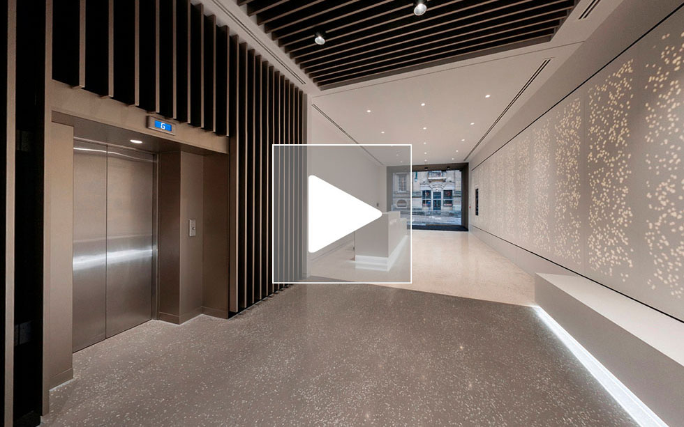 Commercial Property 360 Tour