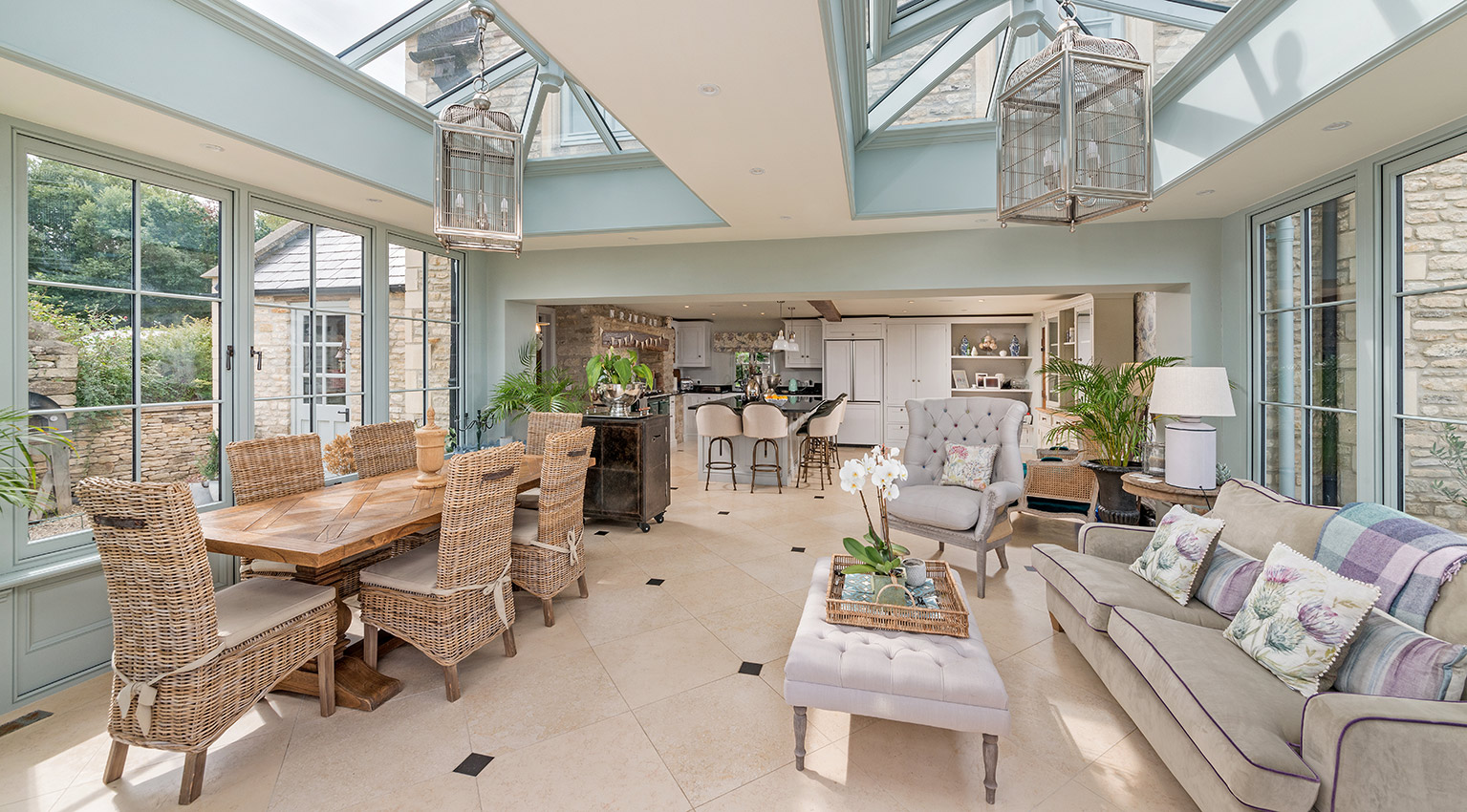 Conservatory Photography