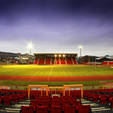 Sports Stadium | Adam Lawrenson
